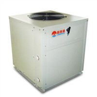 Air Source Heat Pump Commercial 1