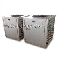 Air Source Heat Pump Commercial 3
