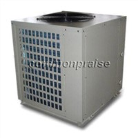Air Source Heat Pump Commercial 7