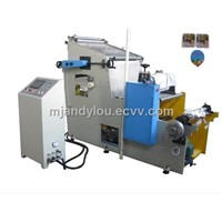 Aluminium Foil Lid Die-cutting Machine