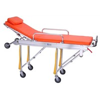 Ambulance Stretchers & Emergency Rescue Stretchers