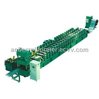 Anode Plate Roll Forming Machine 04