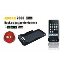 Backup Battery for iPhone