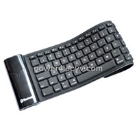 Bluetooth Keyboard for iPad,iPhone 4, iPhone 3G&3GS, iPod Touch