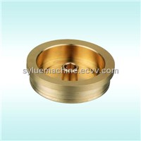 Brass CNC Machining Part