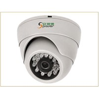 CCD Dome Camera (SP-D5025GS)