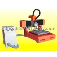 CNC Router for Metal BX-3030