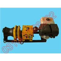 Cable Winch (3-8T)