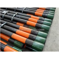 Carbon-Zirconium Coated Tubing