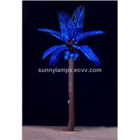 Coconut Palm Tree Light