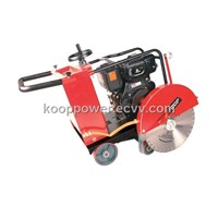 Concrete Road Cutter