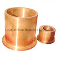 Copper Casting Used for Machinery