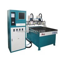 Woodworking CNC Router (D1300W-4)
