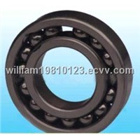Deep Groove Ball Bearing without Cage