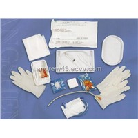 Disposable Urinary Catheter Package