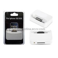 Docking Station For iPhone 3G/3GS