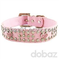 Doggie Collars- Pet Leashes