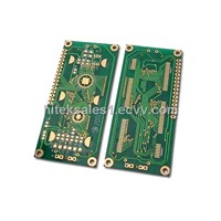 Double Layer FR4 PCB