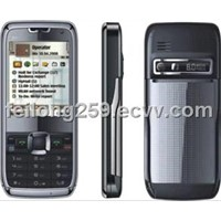 Dual-Band TV Mobile Phone