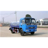 Duolika Water Truck with Sleeper (5700L)