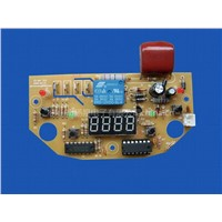 Electric Water Heater Controller