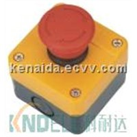 Emergency Stop Control Box (KB2-J174)