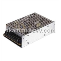Enclosed Switching Power Supply 150W