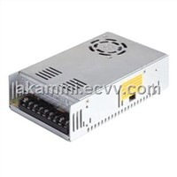Enclosed Switching Power Supply 350W