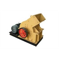 ISO/CE Quality Approved Energy-saving Hammer Mill