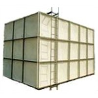 FRP/GRP Sectional Tank