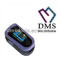 Finger Pulse Oximeter (CE Approved)