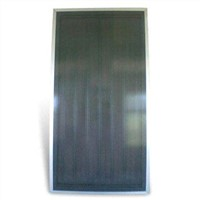 Flat Plate Solar Collector P3
