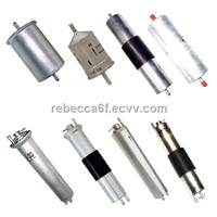 Fuel Filter/Air Filter/Oil Filter