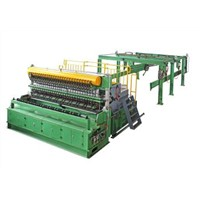 Full-Automatic Wire Mesh Welding Machine