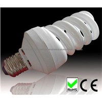 Full Spiral Shape Energy Saving LED Light