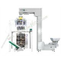 Fully Automatic Vertical Packaging with 14 Heads Combination Wigher