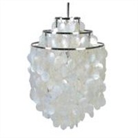 Fun Lamp Suspension Shell
