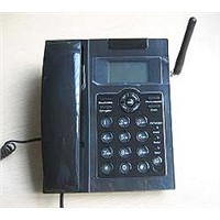GSM Fixed Wireless Phone (FWP, SC-9027)