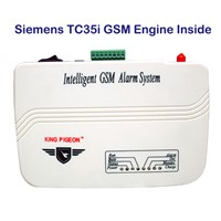 GSM Home Alarm System S3523