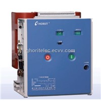 GVS7-12 Type Mine High-Voltage Vacuum Circuit Breaker