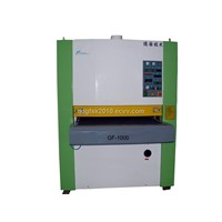 German Technology Sanding Machine