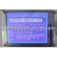 Graphic Type Liquid Crystal Display (UP-G320240A)