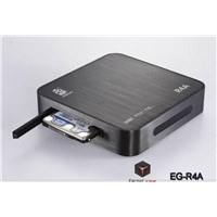 HDMI1.3 network HDD player (R4A)
