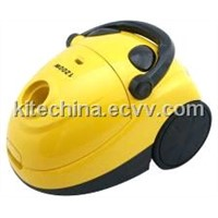 Canister Vacuum Cleaner (HW525)