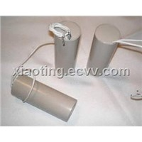 High Capacitance Capacitors