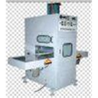 High Frequency Soft Creasing Machine