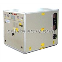 Household-Type Water / Ground Source Heat Pump
