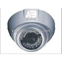 IR Water-Proof Dome Camera