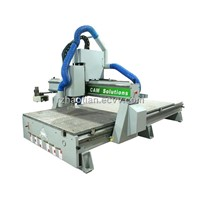 I Series Disc Type Automatic Tool Changer