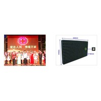 Indoor LED Display Screen Sign P7.62mm (SMD 3in1)